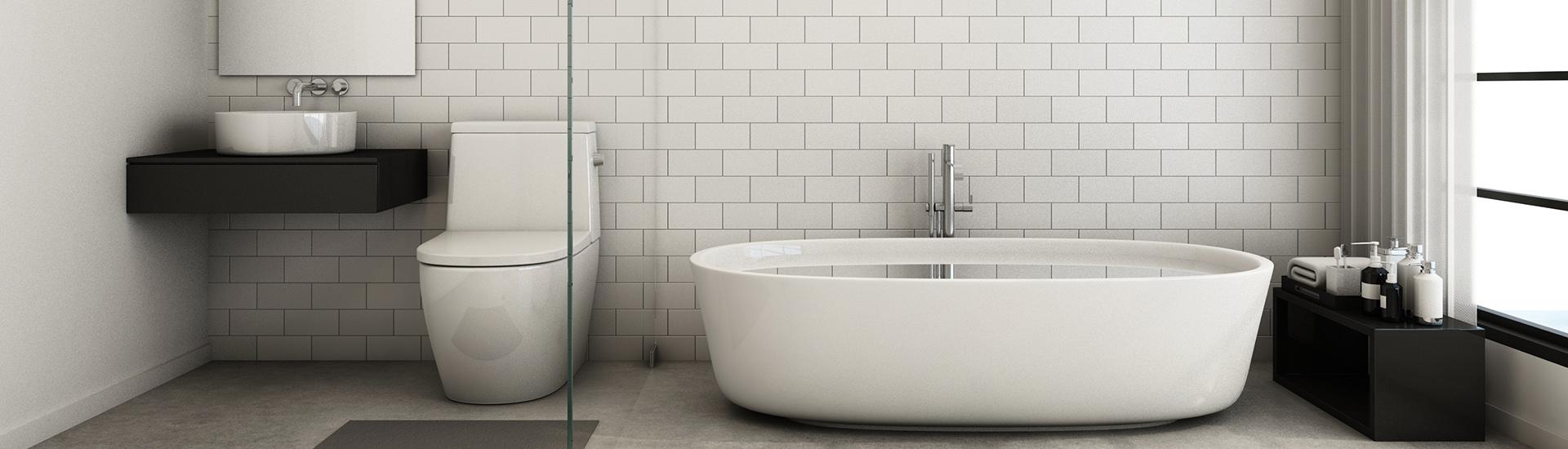 De Ruiter Badkamerbouw | Moderne badkamers