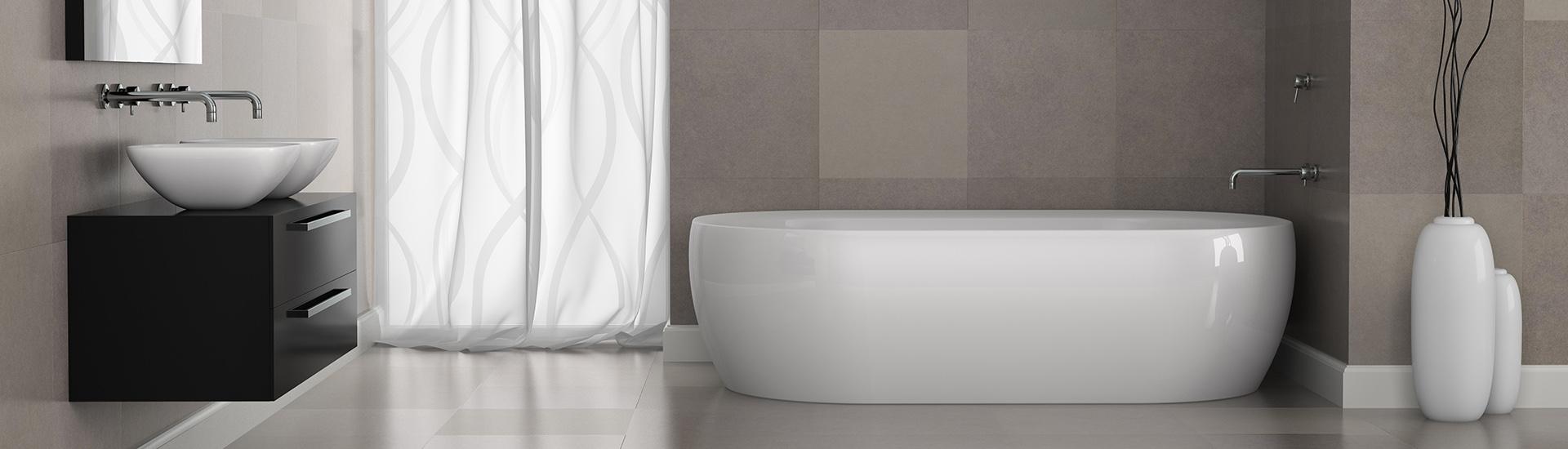 De Ruiter Badkamerbouw | Moderne badkamer