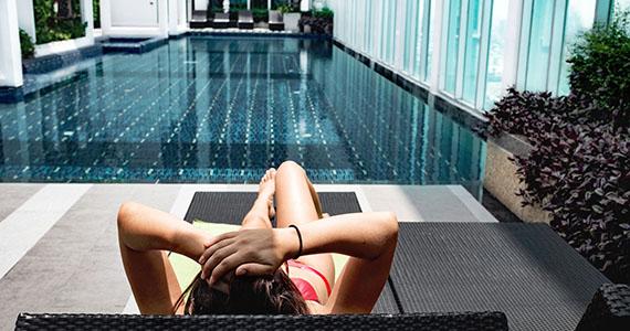 Zwembaden | De Ruiter Badkamerbouw