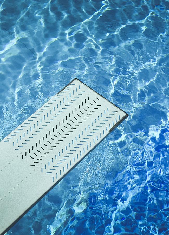 Ready, set, go! Een zwembad in je achtertuin is een droom die uitkomt