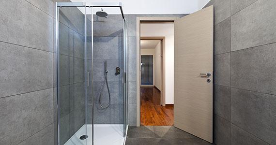 Douchecabine | De Ruiter badkamerbouw