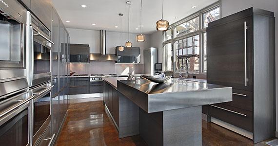 Luxe Keukens | De Ruiter Badkamerbouw